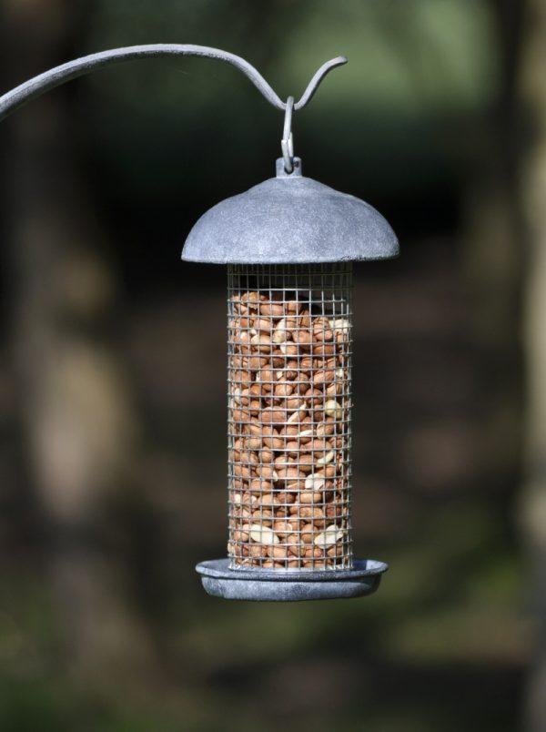 Peanut feeder for Garden Bird Bath Feeders