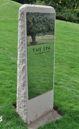 Dorchester Hotel, Coworth Park, Ascot
