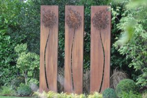 Ian Gill Sculpture - Garden Sculptures