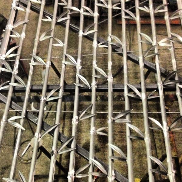 Ian Gill - Artistic Blacksmith