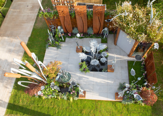 Hampton Court Flower Show 2019