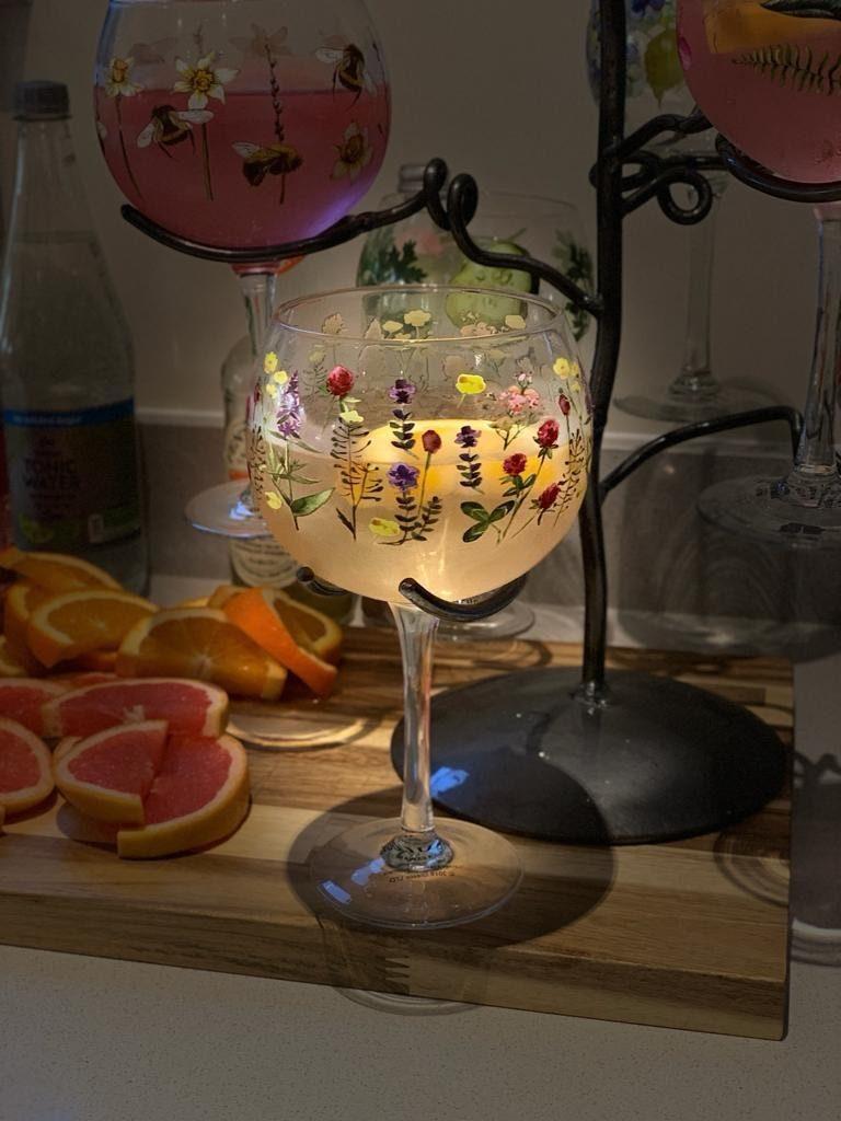 Gin Tree
